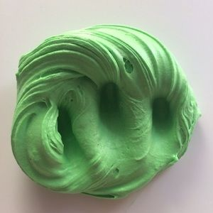 Other - Grammy Smith Apple butter slime